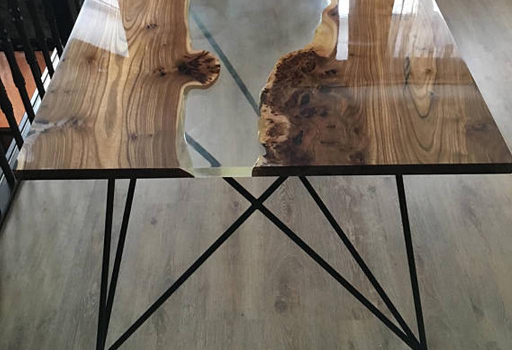 création table originale