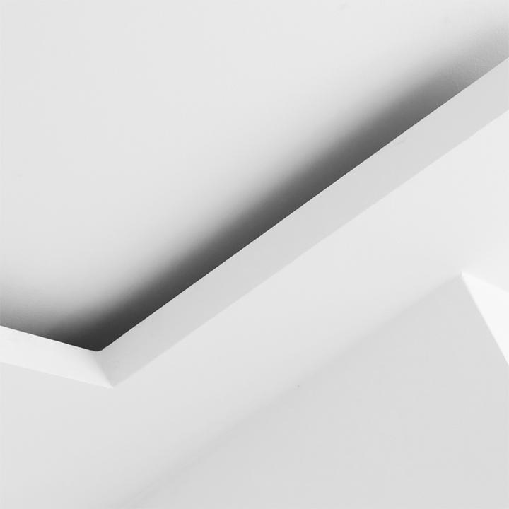 Peinture résine plafonds
